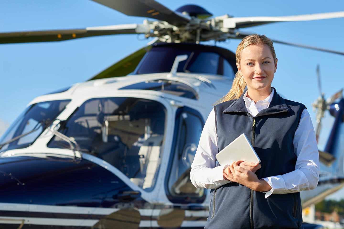 St. Louis Helicopter Charters